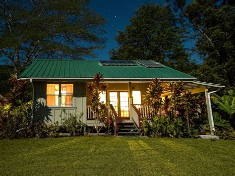 Honeymoon Cottage St by Secluded Honeymoon Cottage On Eight Secluded Vrbo