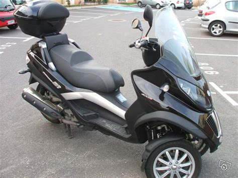 troc echange scooter piaggio mp3 400 lt ie sur troc
