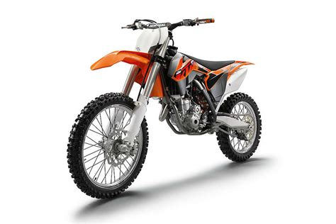 Ktm 350 Review 2014 Ktm 350 Sx F Review Top Speed