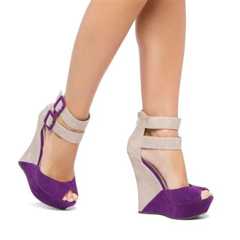comfortable wedge pumps comfortable wedge high heels women shoes pumps platform