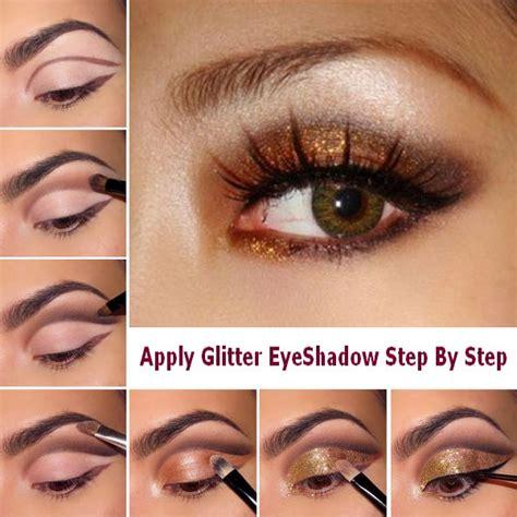 eyeshadow tutorial bronze 7 types of eye makeup looks you should try tutorials