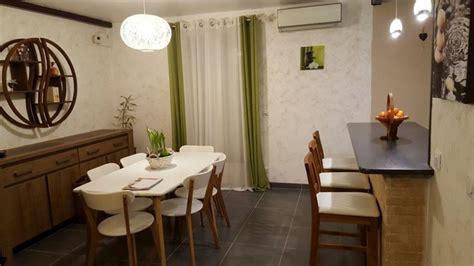 Merveilleux Table Salle A Manger Noir Et Blanc #6: moderne-salle-a-manger.jpg