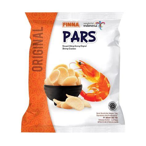 finna pars shrimp crackers   buy asian food