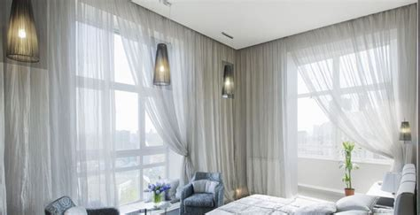 Bedroom Window Treatment Ideas Pictures by Come Installare I Binari Per Tende Tende E Tendaggi