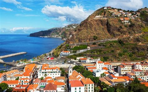 madeira cruise port guide