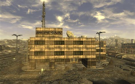 fallout new vegas repconn storage room safe repconn headquarters fallout wiki fandom powered by wikia