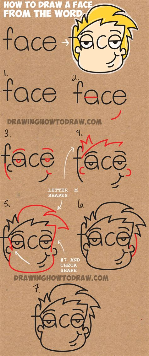 how to make a doodle name step by step 214 ver 1000 id 233 er om 顔 描き方 p 229 handreferens och s 246 k