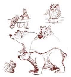 how to draw cartoon animals cartoonsmart com