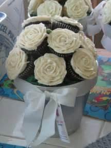cupcake centerpieces bridal shower ideas