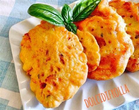 ricette coi fiori di zucca frittelle coi fiori di zucchina ricetta ed ingredienti