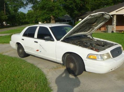 old car owners manuals 2008 ford crown victoria seat position control buy used 2008 ford crown victoria police interceptor cvpi p71 vic 08 in durham north carolina