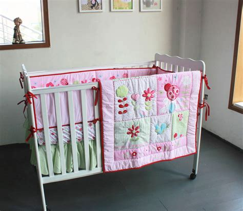 discount baby bedding discount 6pcs baby bedding set 100 cotton breathable