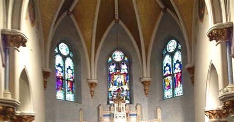 catholic church in moorestown nj