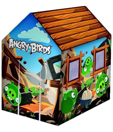 Tenda Bestway Play House 1 bestway angry bird play house buy bestway angry bird