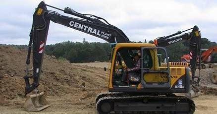 sertifikasi depnaker dan migas alat maupun orang gambar dan jenis excavator