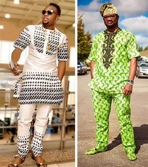 traditional igbo attire for men nigerian men wedding guest styles 7 appropriate outfit