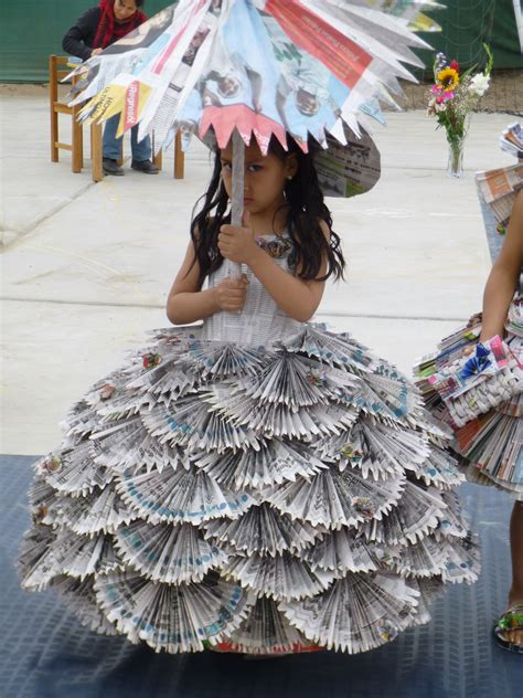 vestidos hechos con materiales reciclados un blog verde mi otro mundo 187 vie de l 233 cole