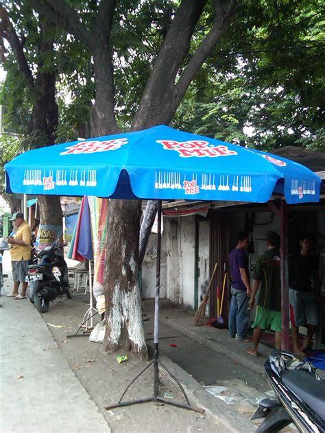Tenda Payung tenda payung pop mie tendakota