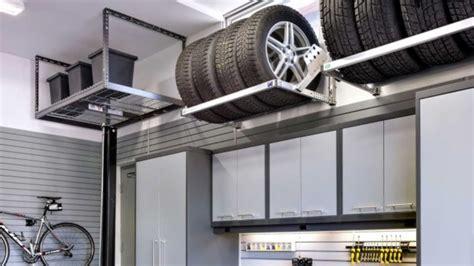 Garage Storage Designs small and tiny garage storage design 12 ideas youtube