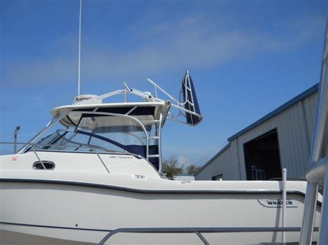 fishing boat bimini blue coral sport fishing towers ladders and platforms