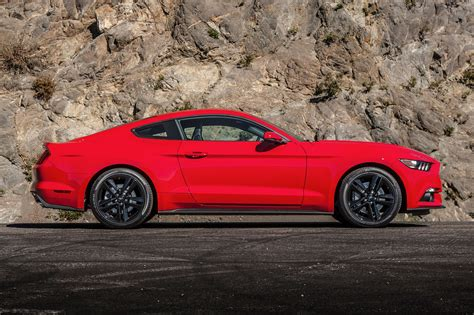 Mustang Ecoboost 2015 Lease   2017   2018 Best Cars Reviews