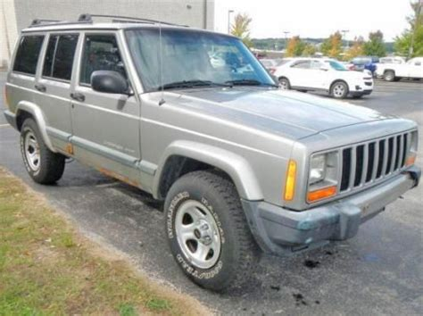 cheap jeep for sale cheap jeep cherokee suv for sale under 1000 in michigan