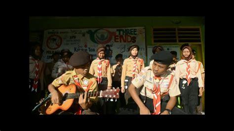 film kolosal sulawesi selatan kegiatan siswa smpn 1 enrekang menyambut peringatan hari