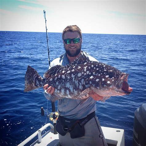 fishing boat hire exmouth exmouth fishing charters no 1 fishing charter boat