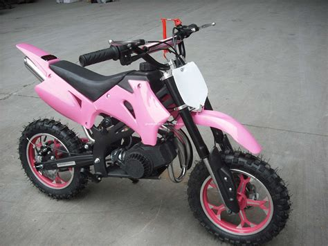 pink motocross bike plastics for life style by modernstork com