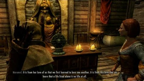 skyrim hot steward farkas confessions of a gamer girlfriend