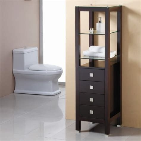 Contemporary Bathroom Storage Bathroom Storage Cabinets Bclskeystrokes