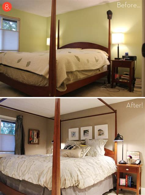 Bedroom Makeovers On A Budget Before And After Roundup 10 Inspiring Budget Friendly Bedroom Makeovers