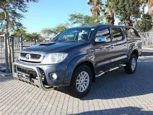 Toyota Legend 40 For Sale Used Toyota Hilux Legend 40 For Sale In Western Cape