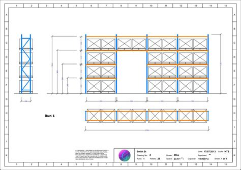 floor plan auditor gemrack gem business solutions