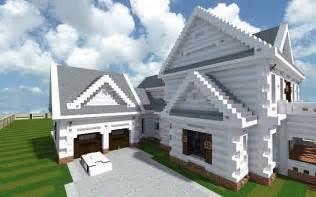 home building ideas georgian home minecraft house design