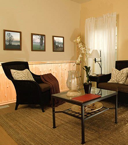 Wainscoting Cost Per Linear Foot Lowes Beadboard