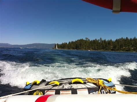 ski run boat company ski run boat company boating south lake tahoe ca