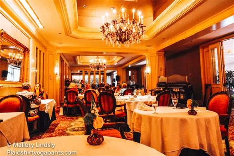Grill Room New Orleans by New Orleans Where I Ve Been Coolinary Plaid