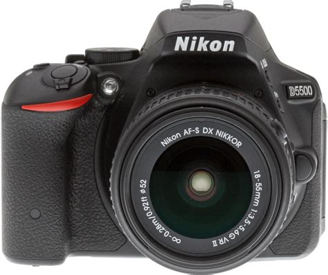 nikon camer nikon d5500 review