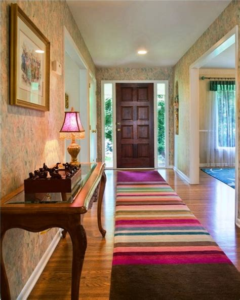 Decorating Ideas For The Ideal Best Decorating Ideas For Small Hallways Interior Design
