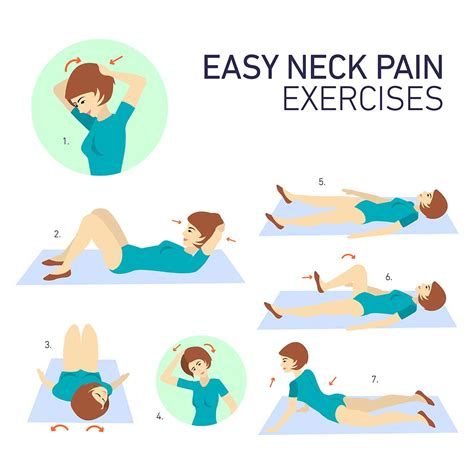 and strengthening exercises for neck mypain ca