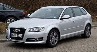 Auto Tuning Ratingen by Datei Audi A3 Sportback Tdi Ambition 8pa 3 Facelift