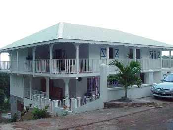 location de appartement sainte guadeloupe
