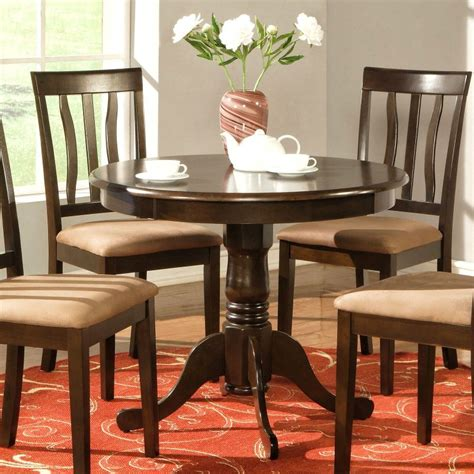 small dining room tables decor outline