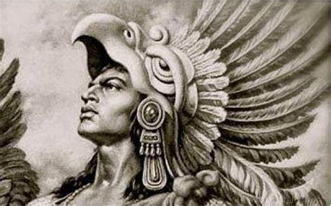 imagenes penachos mayas guerrero 193 guila azteca guerreros