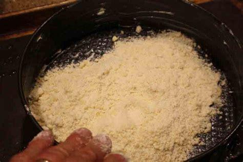 kuchen springform apple krummeltorte