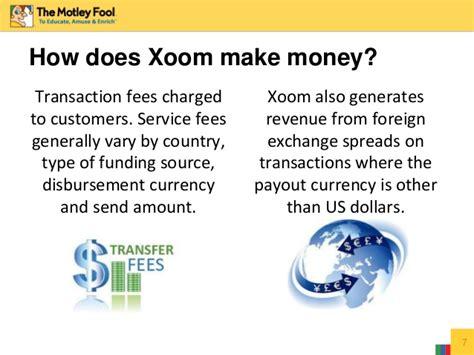 currency converter xoom xoom slide deck