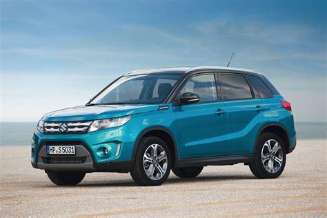 Suzuki Vitara Specifications Suzuki Vitara Specs 2014 2015 2016 2017 Autoevolution