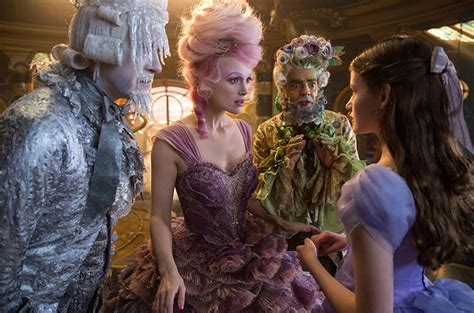 watch online the nutcracker and the four realms 2018 full hd movie trailer the nutcracker and the four realms 2018 movie trailer trailer list