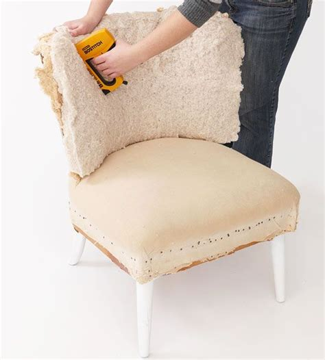 sofa batting the 25 best chair upholstery ideas on pinterest diy